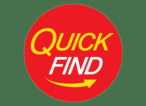 Quickfind Logo