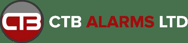 CTB Alarms Logo