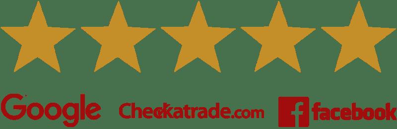CTB Alarms Ltd reviews on CheckaTrade, Facebook and Google